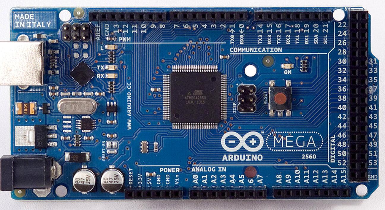 Arduino uno vs mega thisrunner